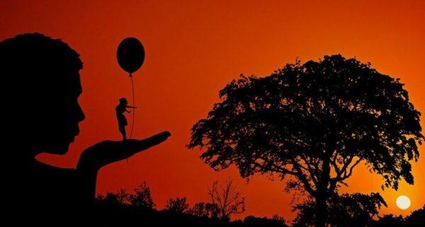 Selbstbewusstsein aufbauen - Selbstwertgefühl